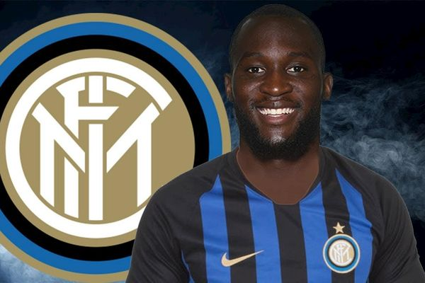 Đến Inter Milan, Lukaku nhận lương cao thứ 3 ở Serie A