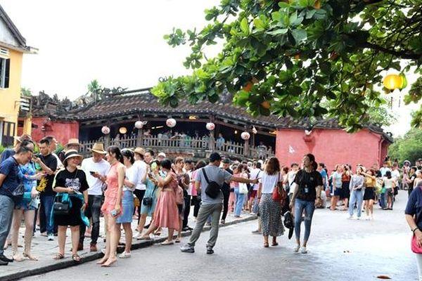 Chỉ số ưu tiên cho du lịch: Việt Nam đang bị 'lép vế'