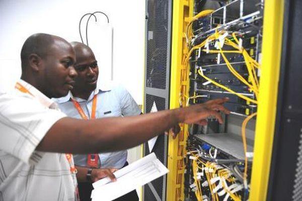 Châu Phi cần 5 tỷ USD/năm để phát triển cơ sở hạ tầng ICT