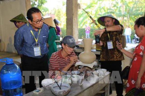 Khám phá làng cổ Phước Tích 500 năm tuổi