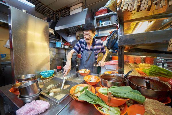 Diễn đàn Thế giới về Văn hóa và Lương thực của UNESCO tổ chức tại Ý