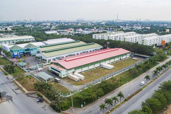 36 dự án của Vạn Thịnh Phát tại Long An vẫn đắp chiếu sau 2 năm
