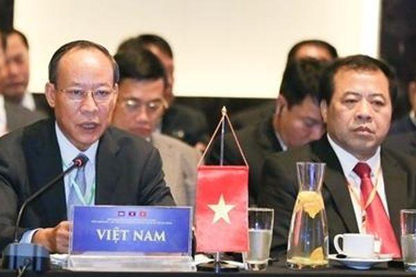 Việt Nam – Lào bắt giữ 4.400 đối tượng, thu giữ hơn 156kg heroin ở biên giới