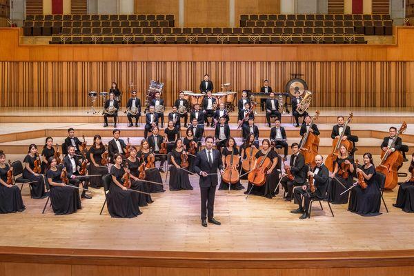 Bắt đầu bán vé các chương trình hòa nhạc lớn của Dàn nhạc Giao hưởng Mặt Trời