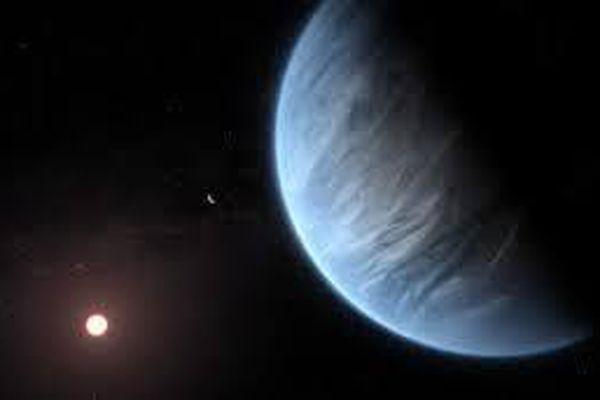 Phát hiện hơi nước ở một hành tinh ngoài hệ mặt trời