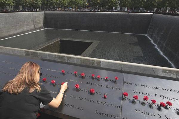 Mỹ tưởng niệm các nạn nhân khủng bố 11-9