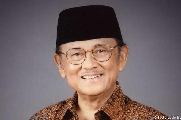 Lãnh đạo Việt Nam gửi điện chia buồn nguyên Tổng thống Indonesia từ trần