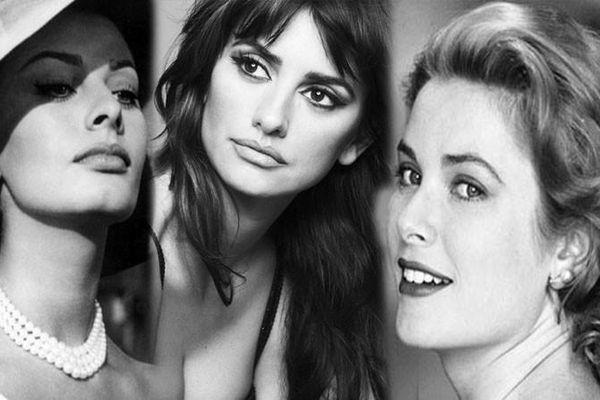 10 mỹ nhân được bình chọn đẹp nhất thế giới 100 năm qua là ai?
