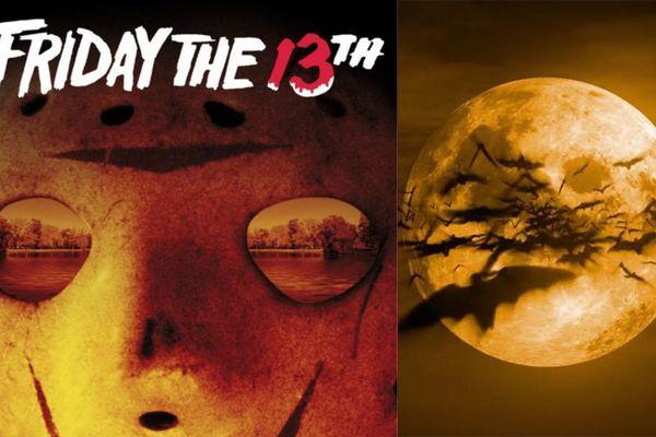 Thứ 6 ngày 13 rơi đúng ngày Trăng tròn, điều đặc biệt gì sẽ xảy ra?