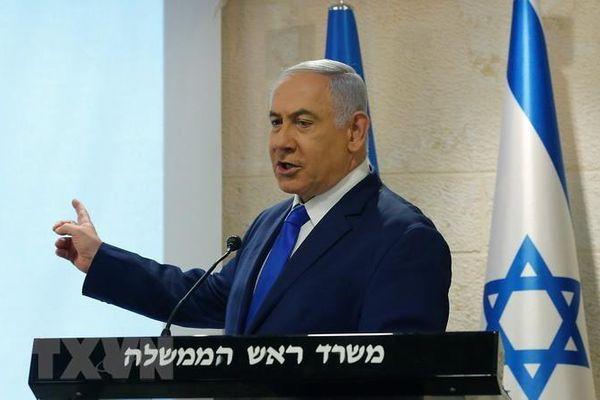 Thủ tướng Israel cảnh báo khả năng tiến hành cuộc chiến mới ở Gaza
