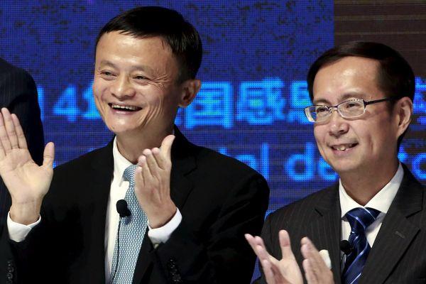 Thay Jack Ma làm chủ tịch Alibaba, Daniel Zhang là ai?