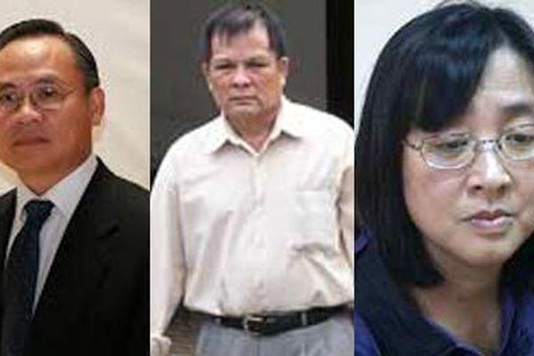 Chân dung các đối tượng cầm đầu trong tổ chức khủng bố Việt Tân