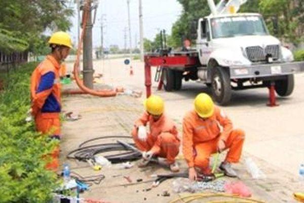 Sản lượng điện thương phẩm của EVNNPC tăng hơn 10%