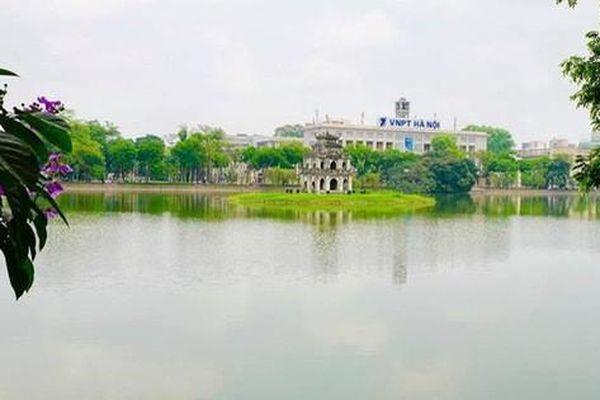Hà Nội quyết định sáp nhập một số phường