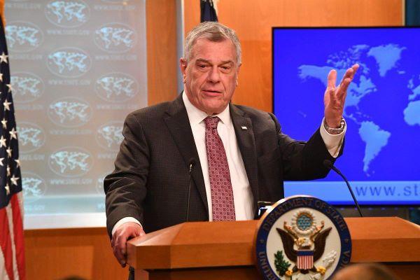 Mỹ bổ nhiệm nhà ngoại giao theo đường lối cứng rắn phụ trách Mỹ Latinh