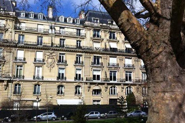 Công chúa Saudi Arabia bị bắt tại Pháp vì ra lệnh đánh người