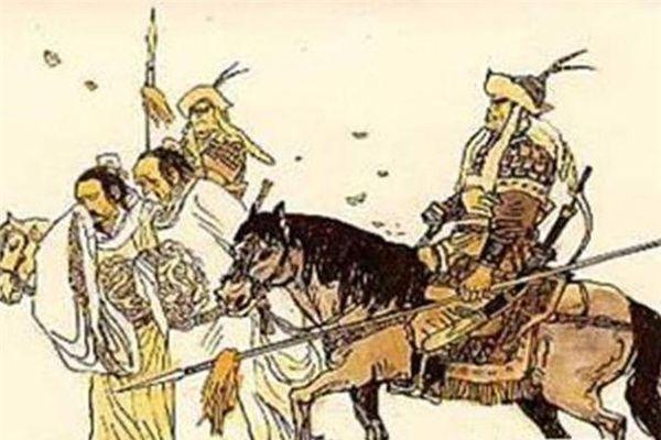 Thâm cung bí sử chuyện hình thành vương triều Bắc Ngụy