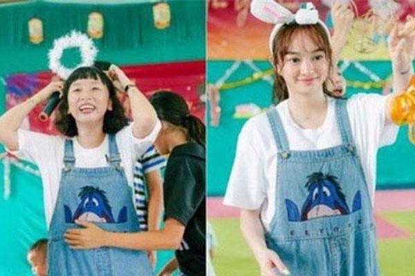 Kaity Nguyễn cùng hội bạn thân vui trung thu cảm xúc và đầy ý nghĩa bên các em nhỏ có hoàn cảnh khó khăn