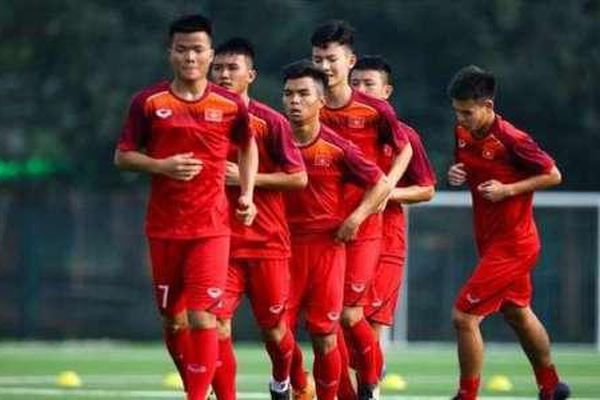 Bất ngờ với số lượng cầu thủ HAGL trong danh sách U19 Việt Nam