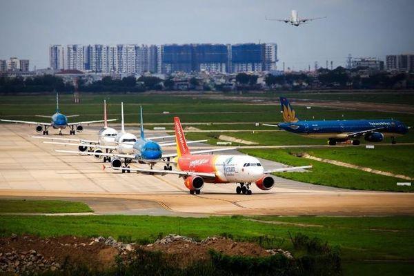 Hành khách bị chậm chuyến bay có thể được bồi thường lên đến 170 triệu