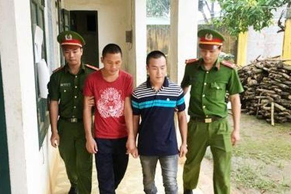 Hành trình truy bắt 2 đối tượng giết người ở Đắk G'long