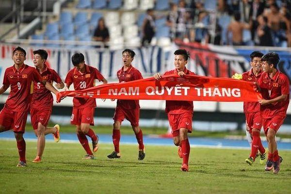 Vòng loại U16 châu Á 2020: U16 Việt Nam đầy tự tin giành vé