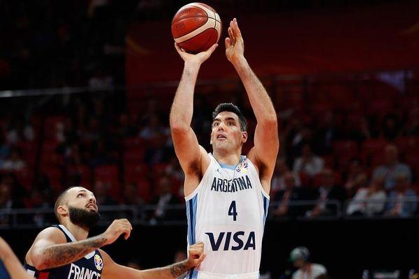 Argentina làm điều chưa từng có tại World Cup bóng rổ