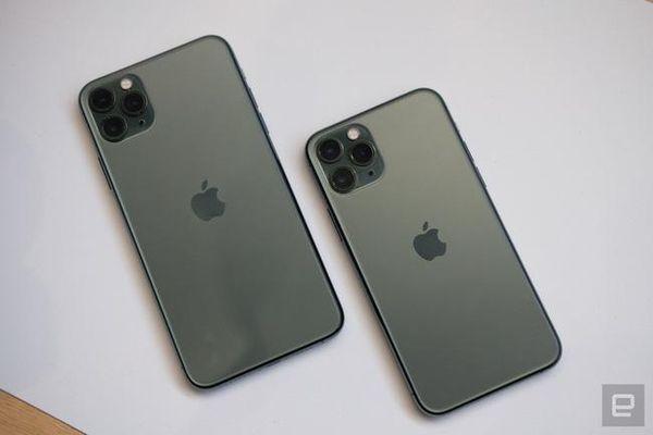 Người dùng châu Á chê bai 'thậm tệ' iPhone 11