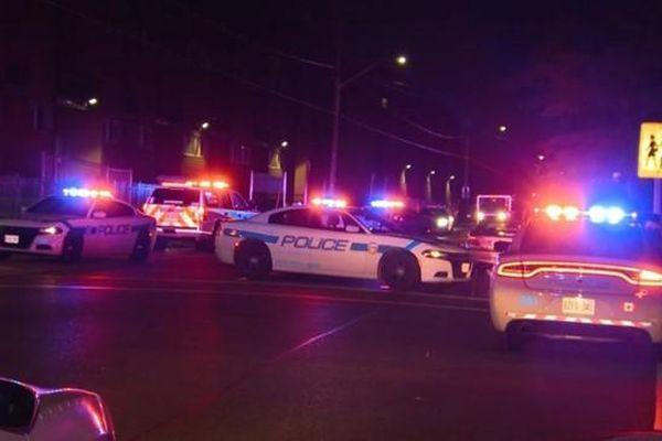 Xả súng ở Canada, ít nhất một người thiệt mạng