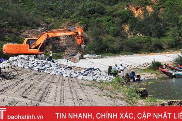 Mưa lũ 'cuốn trôi' 745 tỷ đồng của Hà Tĩnh