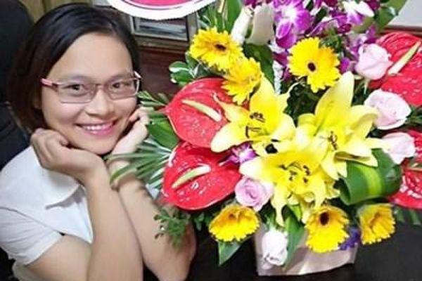Bạn Nguyễn Thị Thúy Kiều đoạt giải Nhất tuần thứ 3 Cuộc thi tìm hiểu 90 năm lịch sử của Đảng