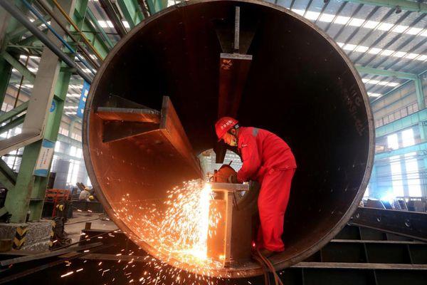 Thủ tướng Trung Quốc thừa nhận 'rất khó' để duy trì tăng trưởng 6%