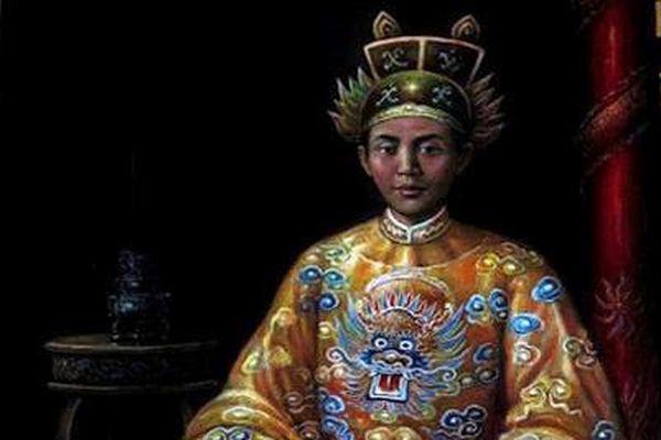 Vua Minh Mạng trọng sách vở, thích đọc 'Tam quốc chí'