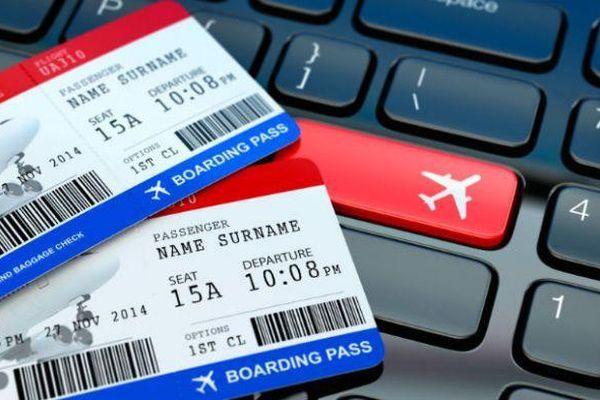 'Nội chiến' hiển thị giá vé tại Tổng công ty Hàng không Việt Nam