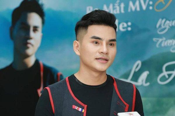 Chàng trai nghèo xứ Nghệ ra mắt sản phẩm âm nhạc đầu tiên
