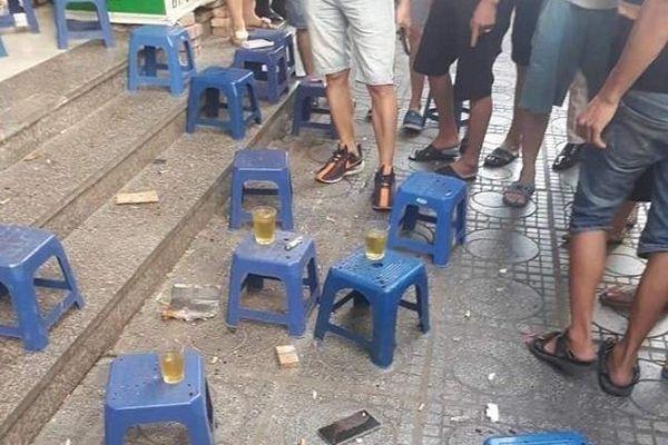 Đã xác định nguyên nhân vụ nổ tại khu đô thị Linh Đàm - Hà Nội