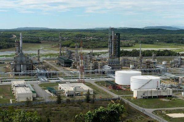 Cơ hội tiếp cận nguồn dầu thô mới cho Nhà máy Lọc dầu Dung Quất