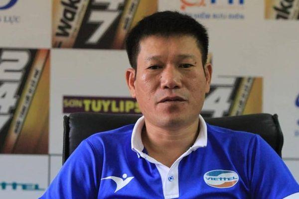 VFF nói gì khi bị HLV Viettel tố 'bỏ rơi' học trò của thầy Park?
