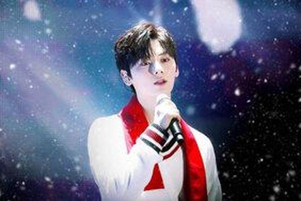 Ca khúc solo 'Universe' của Minhyun bỗng trending trở lại chỉ sau vài giây phát trên sóng truyền hình