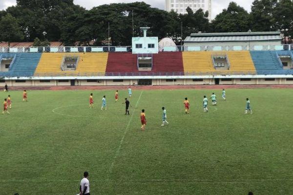 TP.HCM: Chung Kết, Lễ Bế Mạc và Trao Thưởng Giải Bóng Đá Gammer Cup 2019