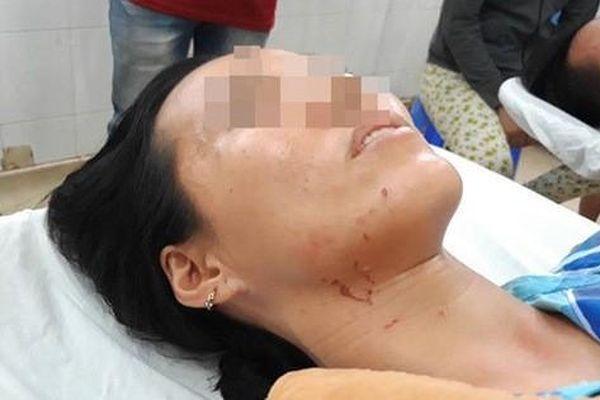 Người chồng khai nguyên nhân đánh vợ, dìm xuống nước trước mặt con nhỏ