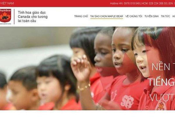 Vì sao Trung tâm ngoại ngữ DBIS- Đà Nẵng giải thể?