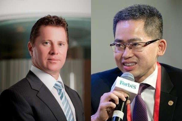 Tổng giám đốc HSBC Việt Nam mới được bổ nhiệm là ai?