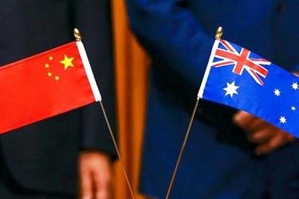 Tin tặc khiến quan hệ Trung Quốc - Australia dậy sóng