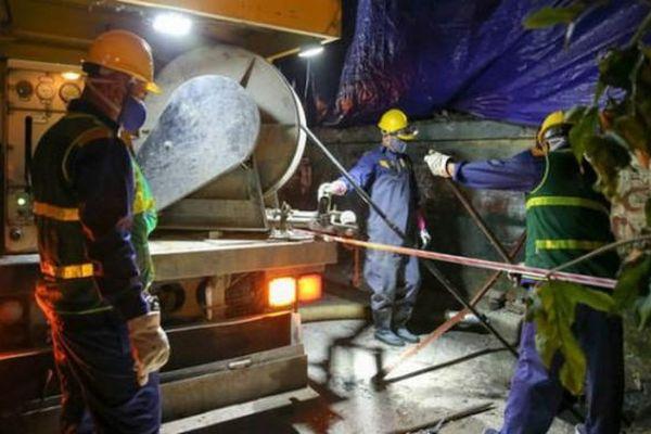 Chốt phương án xử lý chất thải nhà máy Rạng Đông