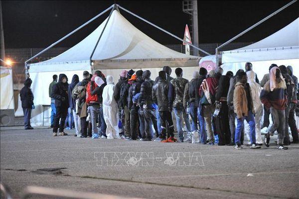 Châu Âu và Bắc Mỹ tiếp nhận phần lớn người di cư trên toàn thế giới