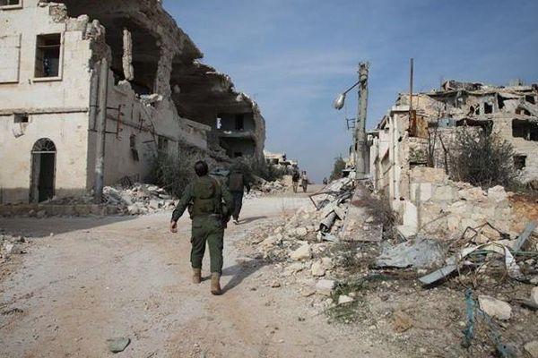 Tây Bắc Syria sẽ 'nóng' trong cuộc họp Hội đồng Bảo an Liên Hợp Quốc