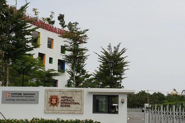 Trường Quốc tế Việt Úc từng dính những 'phốt' gì?