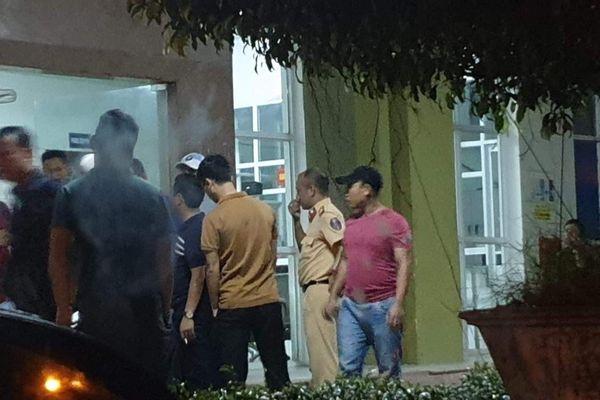 Điều tra vụ xô xát giữa 2 nhóm thanh niên tại quán karaoke