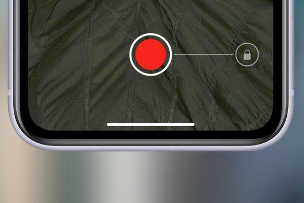 Cách vừa quay video vừa chụp ảnh trên iPhone 11, 11 Pro và 11 Pro Max